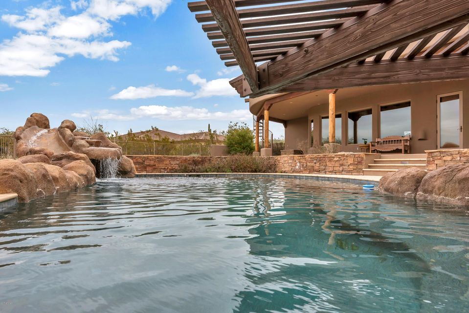 3930 N PINNACLE HILLS Circle, Mesa, AZ 85207
