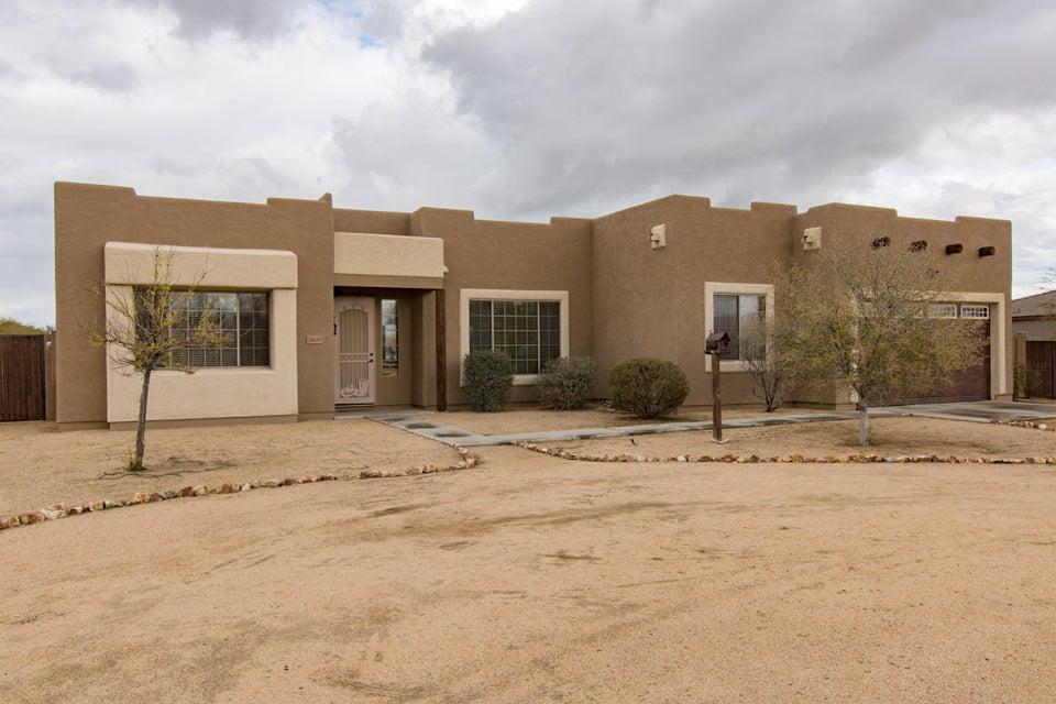 24610 W DESERT VISTA Trail, Wittmann, AZ 85361
