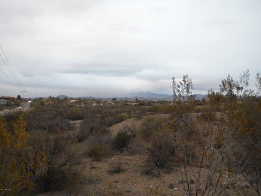 165 N VULTURE MINE Road Lot 0, Wickenburg, AZ 85390
