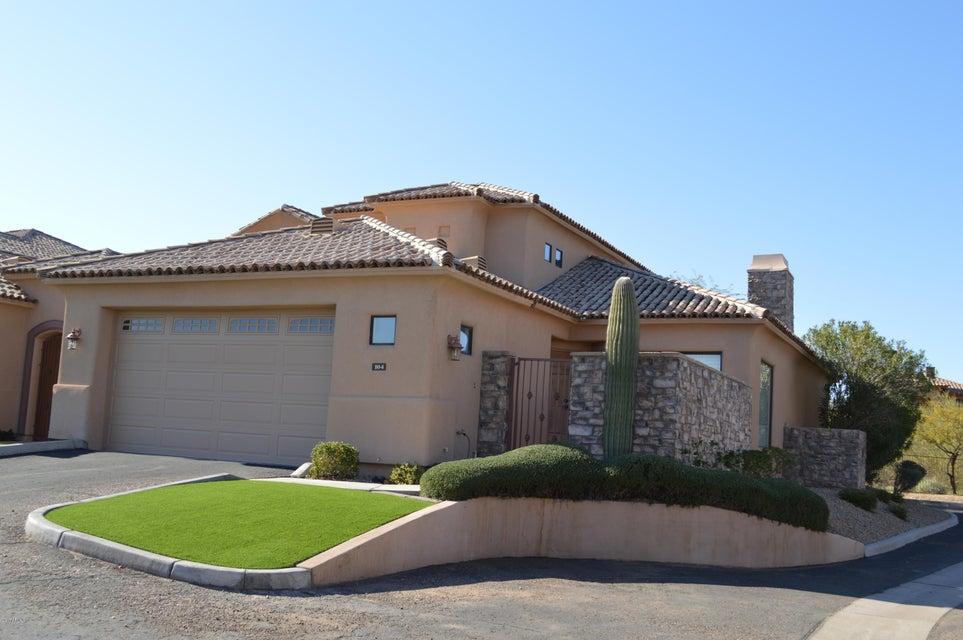 17020 E KIWANIS Drive 104, Fountain Hills, AZ 85268