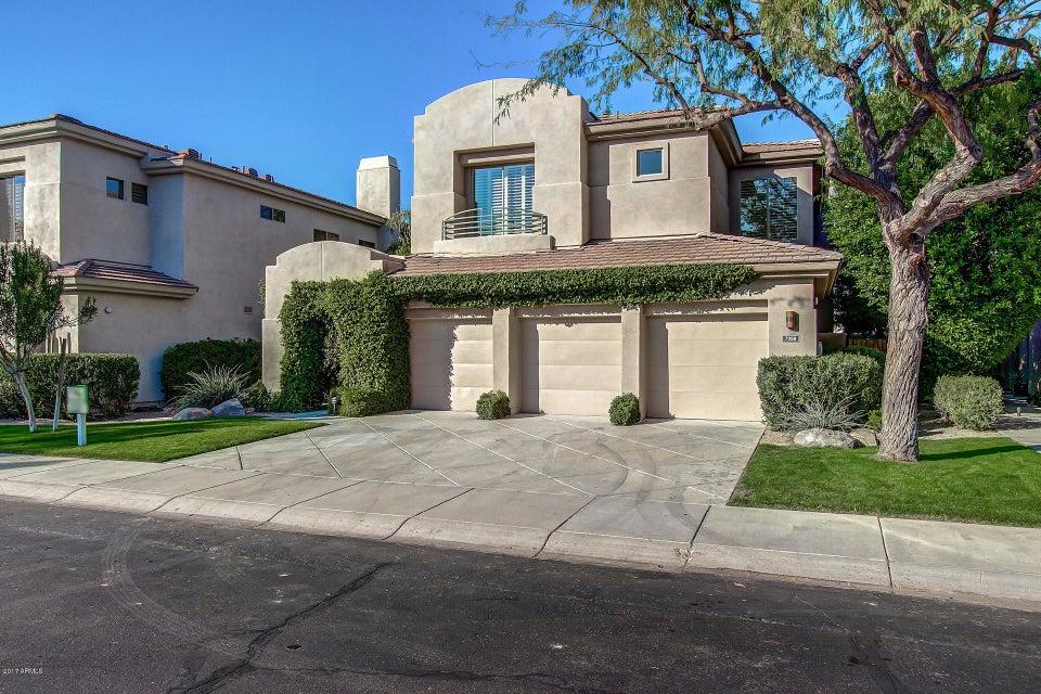 7358 E WOODSAGE Lane, Scottsdale, AZ 85258