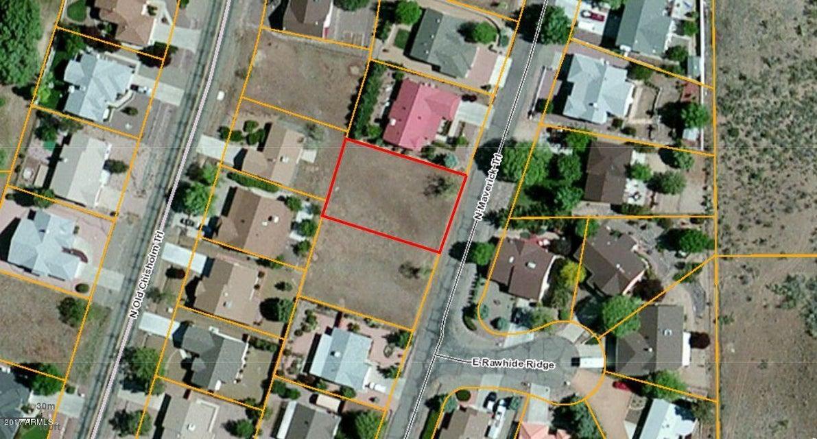 744 N MAVERICK Trail Lot 120, Dewey, AZ 86327