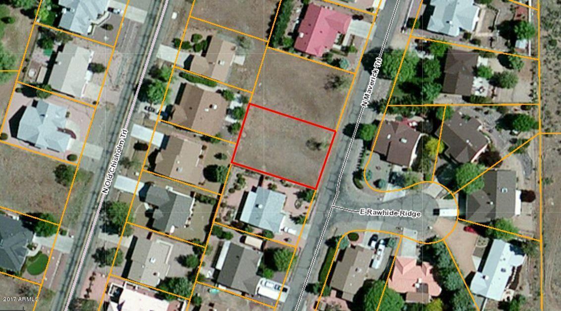 754 N MAVERICK Trail Lot 121, Dewey, AZ 86327