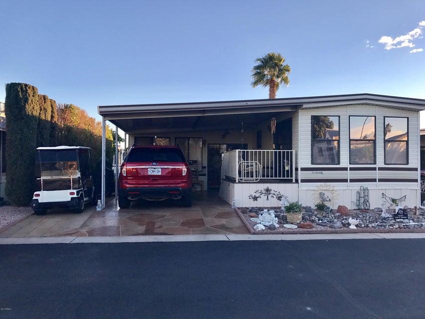 7750 E BROADWAY Road 745, Mesa, AZ 85208