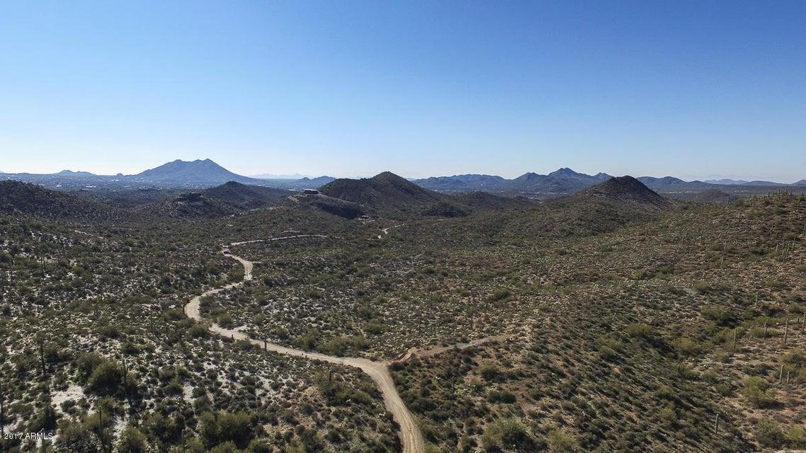 45XXY N COTTONWOOD CANYON Road, Cave Creek, AZ 85331