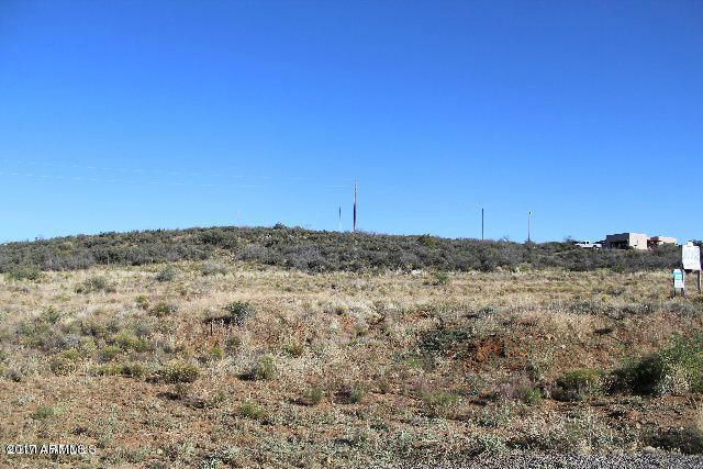 20973 E FREMONT Drive, Mayer, AZ 86333