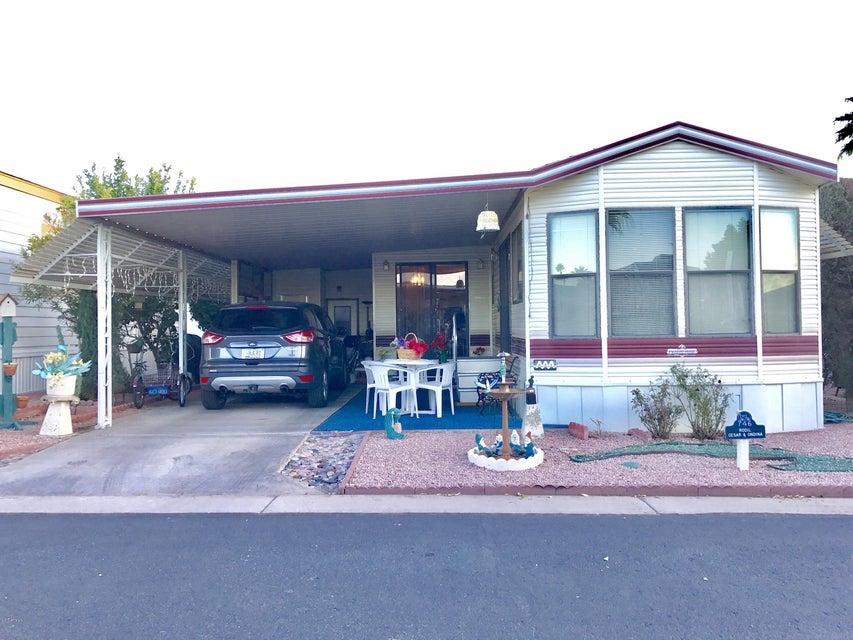 7750 E BROADWAY Road 746, Mesa, AZ 85208