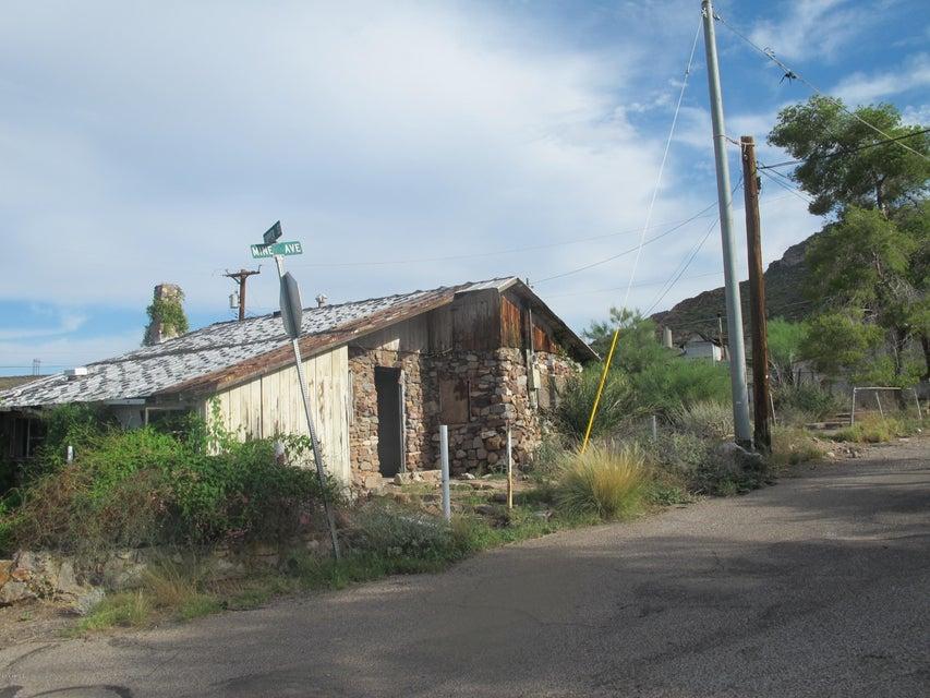 301 N Mine Avenue, Superior, AZ 85173
