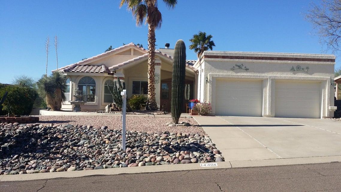 14404 N AGUILAR Drive, Fountain Hills, AZ 85268