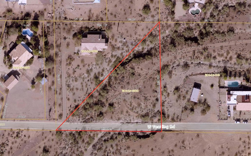 258 W Yearling Road, Phoenix, AZ 85085