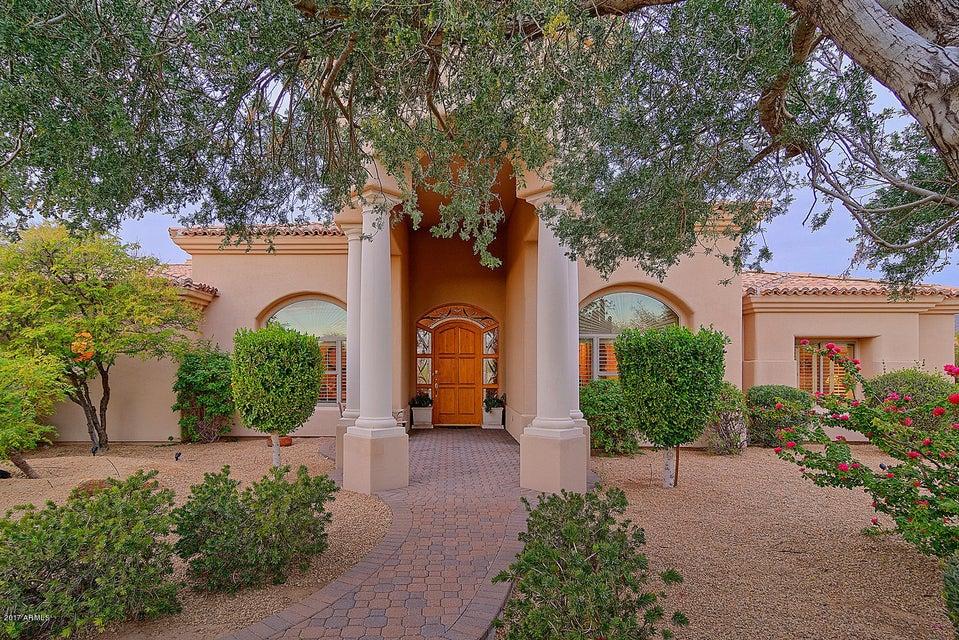 12898 E SORREL Lane, Scottsdale, AZ 85259
