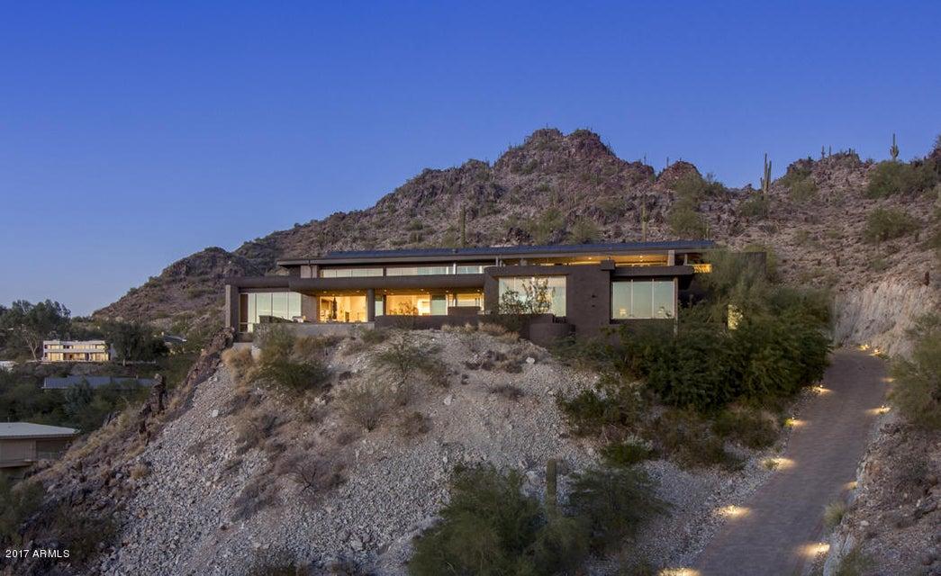 6633 N PALM CANYON Drive Phoenix, AZ 85018 - MLS #: 5553023