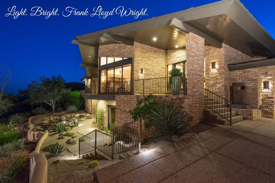 9336 N LAVA BLUFF Trail, Fountain Hills, AZ 85268