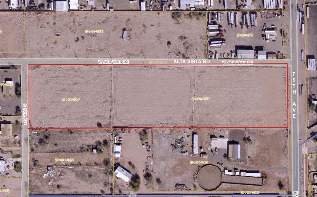 62XX S 75th Avenue, Laveen, AZ 85339