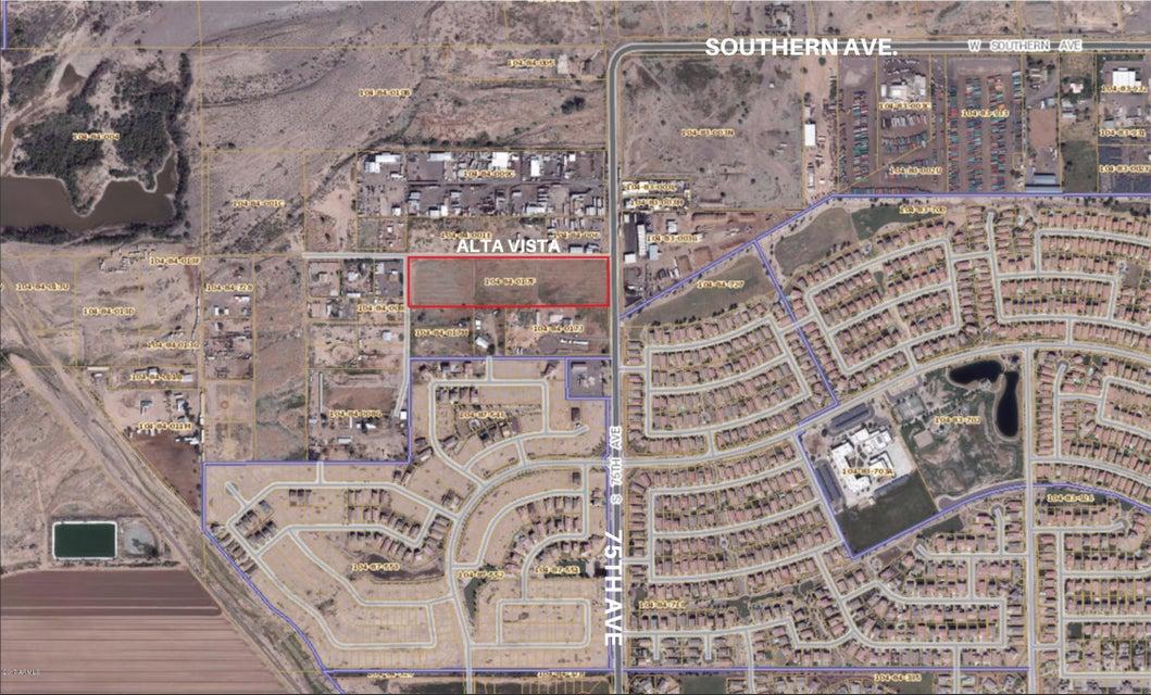 62XX S 75th Avenue Laveen, AZ 85339 - MLS #: 5553719