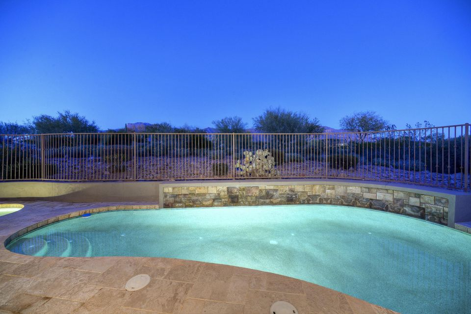 7568 E WILDERNESS Trail Gold Canyon, AZ 85118 - MLS #: 5553417