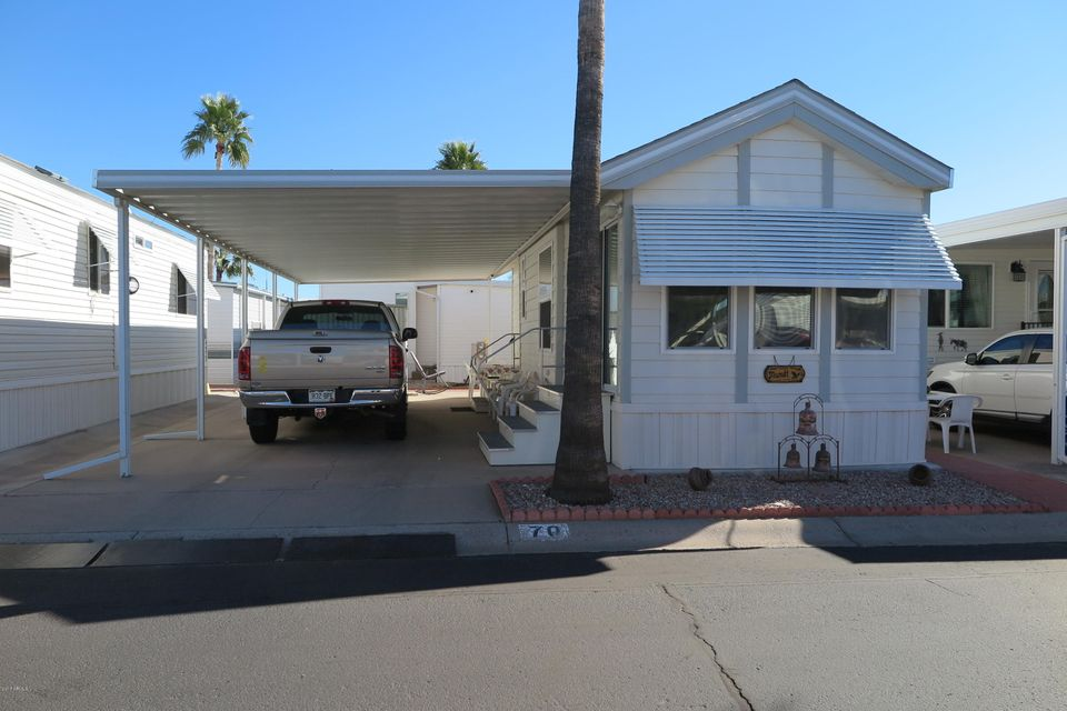 3710 S Goldfield Road 70, Apache Junction, AZ 85119