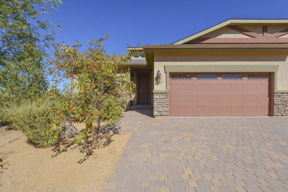 508 Goshawk Way, Prescott, AZ 86301