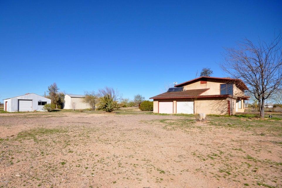 63 N 348th Avenue, Tonopah, AZ 85354