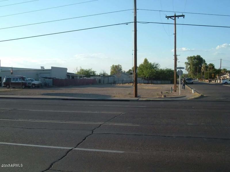 4002 W VAN BUREN Street, Phoenix, AZ 85009