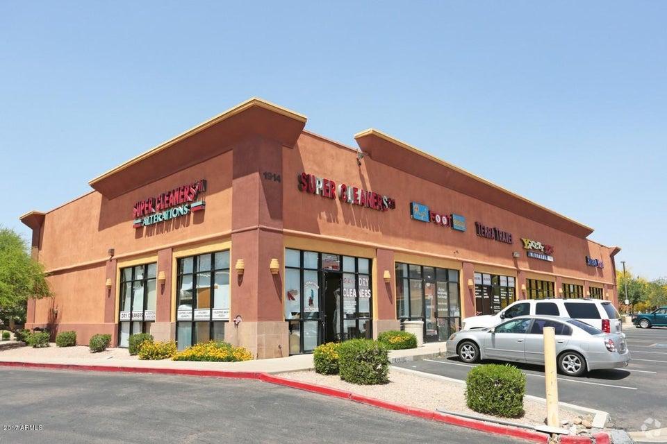 1914 S POWER Road, Mesa, AZ 85206