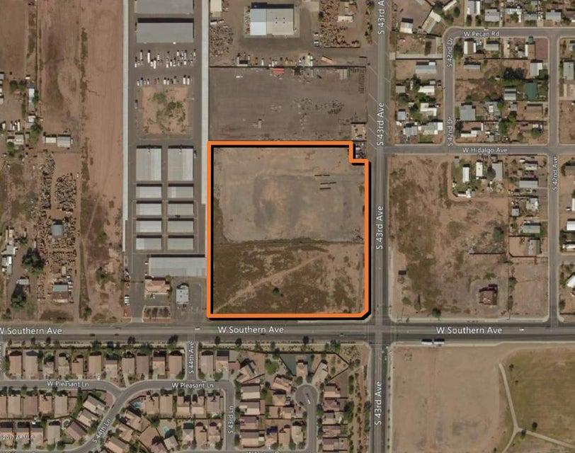 5850 S 43RD Avenue Lot 47, Phoenix, AZ 85041