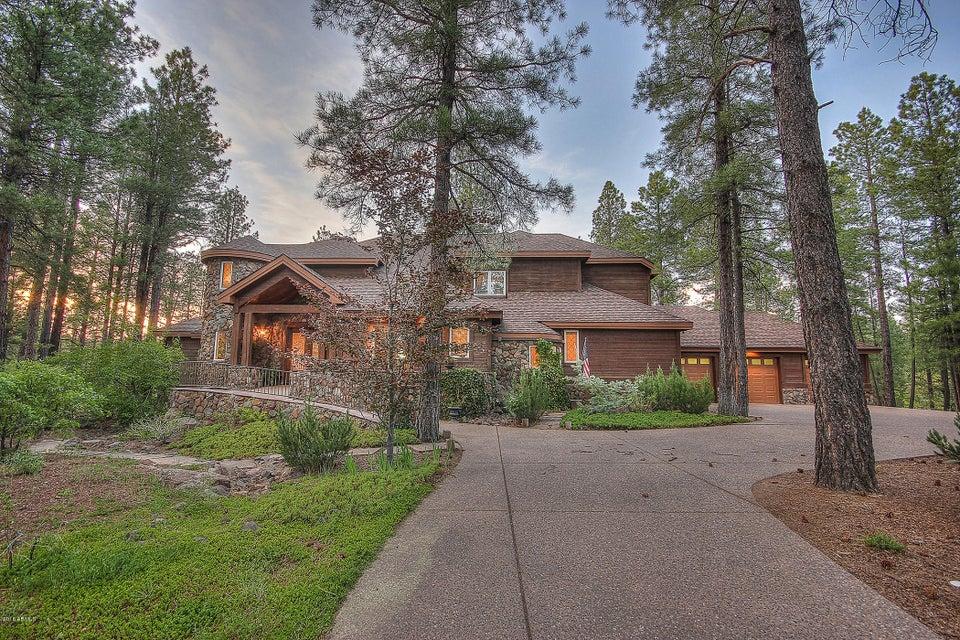 430-2030 Forest Highlands --, Flagstaff, AZ 86005