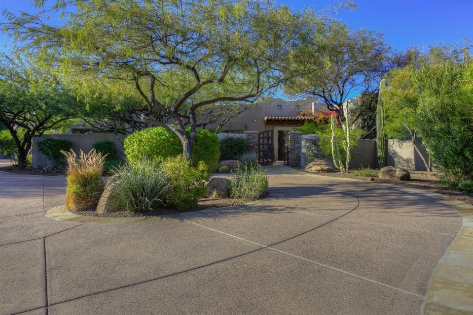 5000 E Desert Park Lane, Paradise Valley, AZ 85253