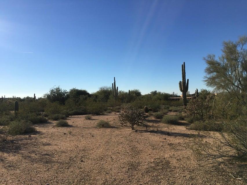 6121 E REDBIRD -- Lot 1, Cave Creek, AZ 85331