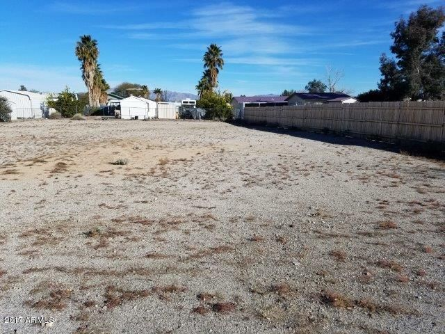 66835 OCOTILLO Lane Lot 143, Salome, AZ 85348