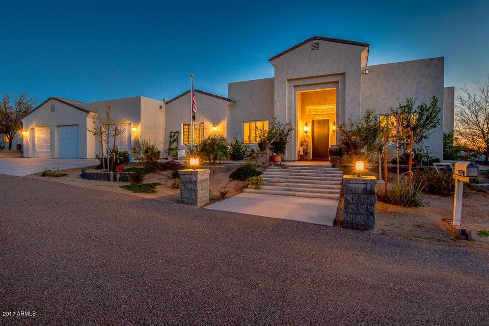 8345 E ODESSA Street, Mesa, AZ 85207