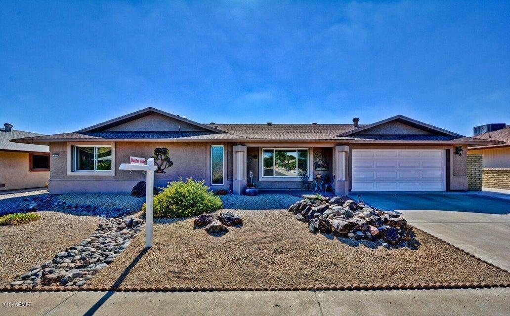 9327 W GARNETTE Drive, Sun City, AZ 85373