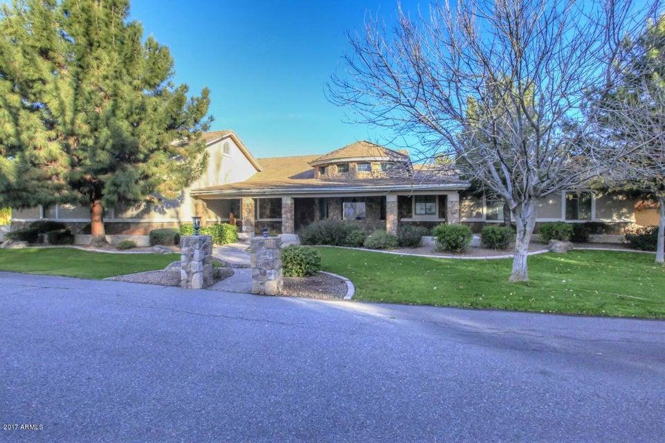 17524 E ORCHID Lane, Gilbert, AZ 85296