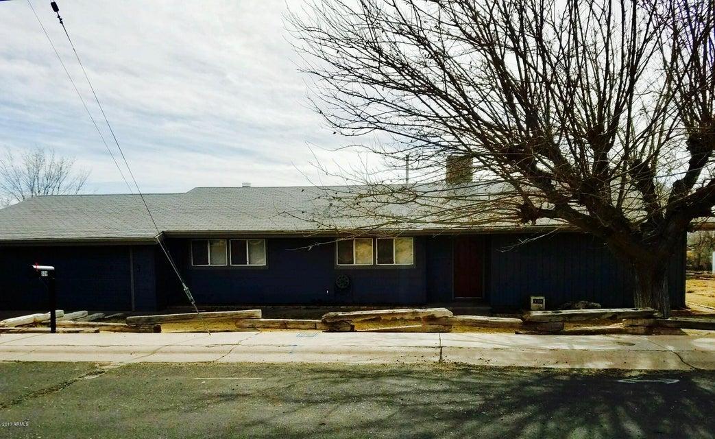 809 W GEORGIA Street, Holbrook, AZ 86025
