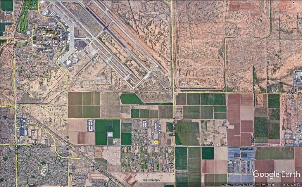 7533 S ATWOOD -- Lot 29, Mesa, AZ 85212