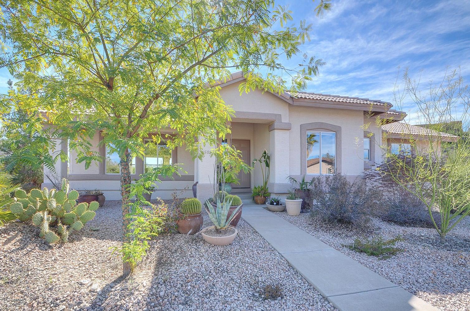 15833 E RUSKIN Lane, Fountain Hills, AZ 85268