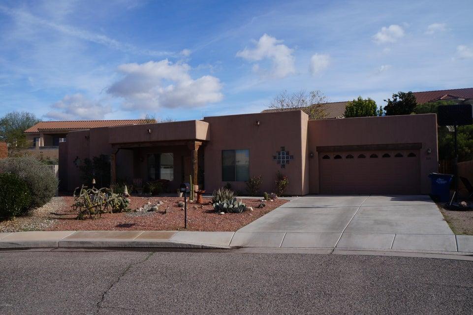 515 DESERT CANYON Road, Wickenburg, AZ 85390