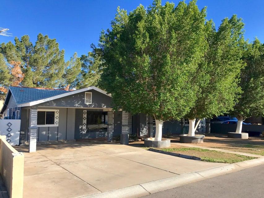 625 N SUNLAND Drive, Chandler, AZ 85225