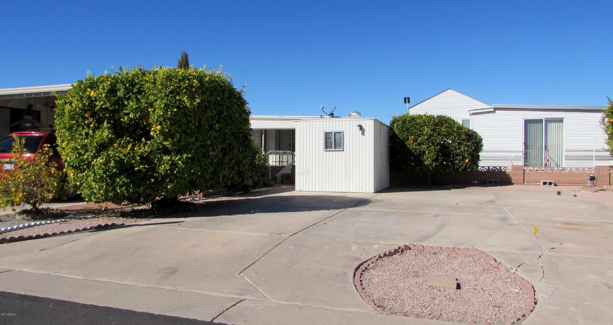 7750 E BROADWAY Road Lot 494, Mesa, AZ 85208