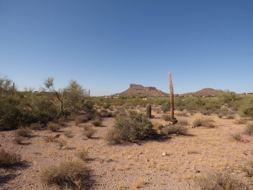 E Lazy K Road, Gold Canyon, AZ 85118