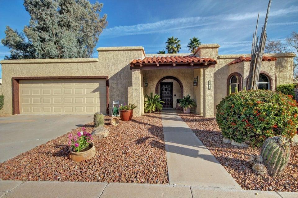 1958 N CAMINO REAL Drive, Casa Grande, AZ 85122
