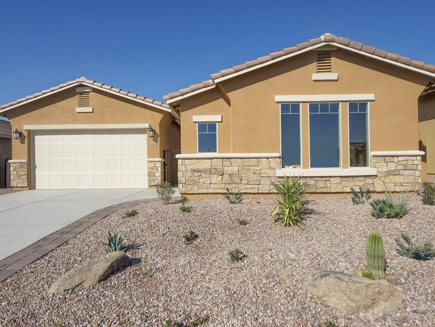 12102 S 182nd Avenue, Goodyear, AZ 85338