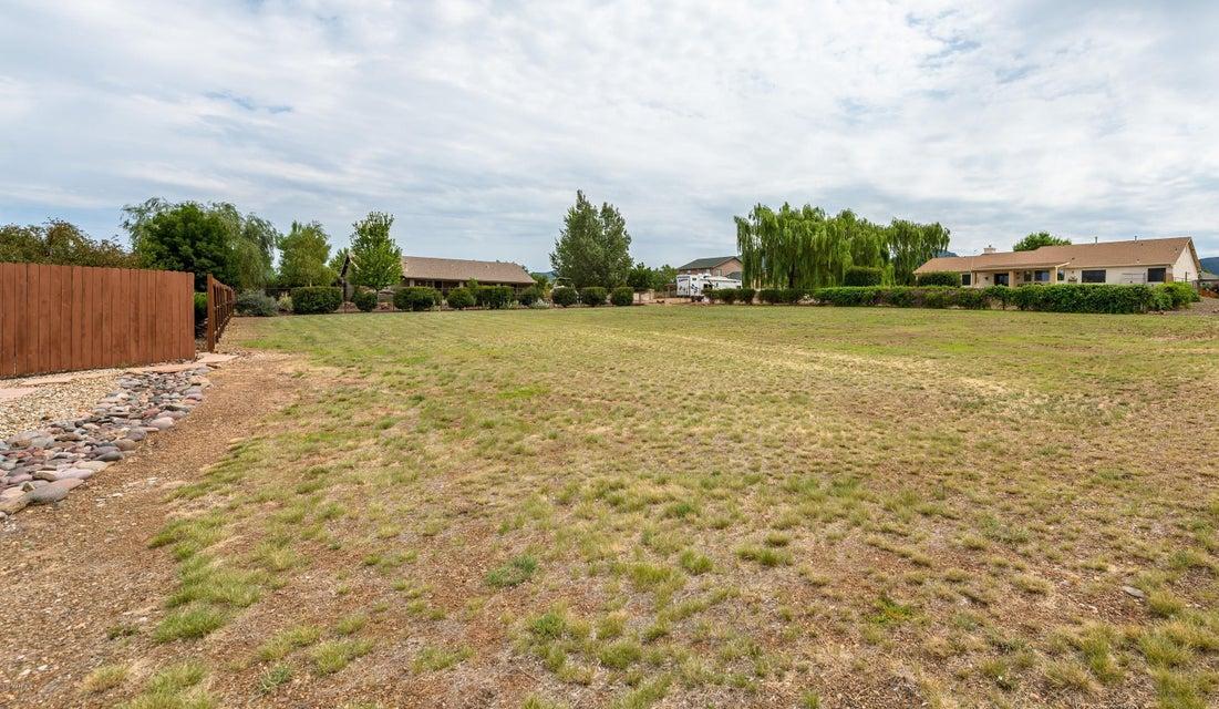 13074 E WRANGLER Road Lot 5, Prescott Valley, AZ 86315