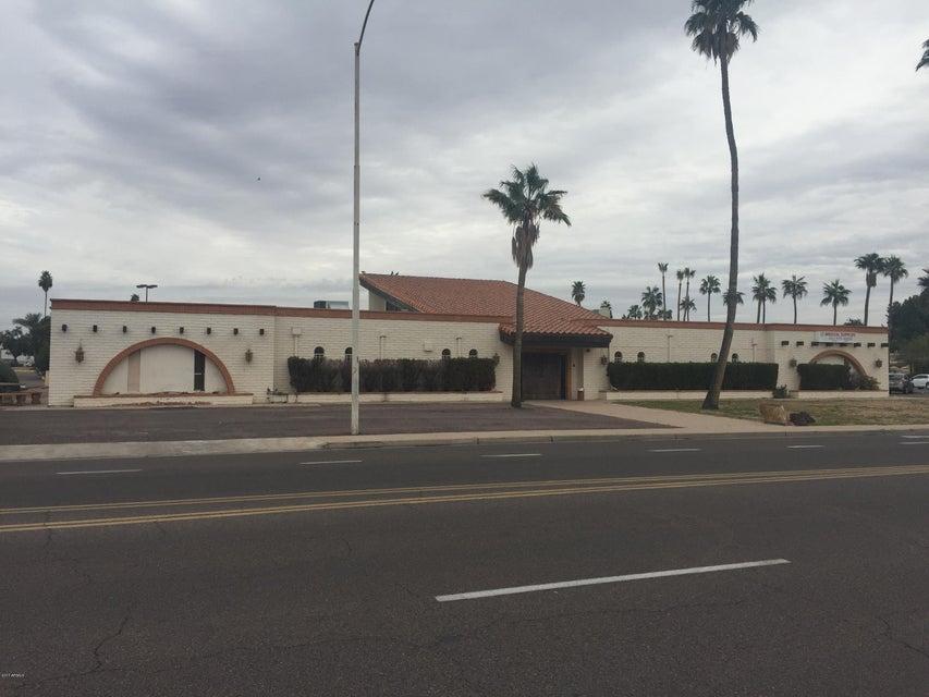 12611 N 103RD Avenue, Sun City, AZ 85351