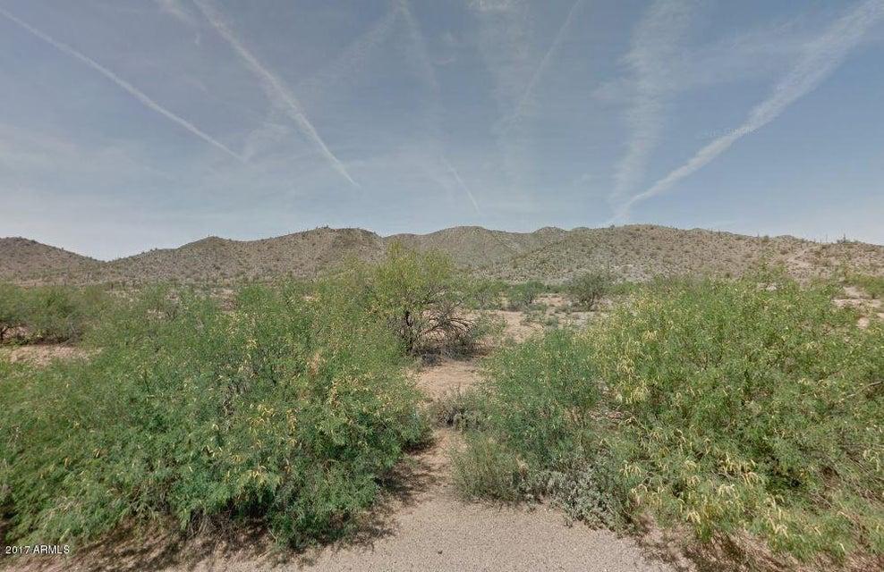 8704 S LAMB Road Lot 17, Casa Grande, AZ 85193