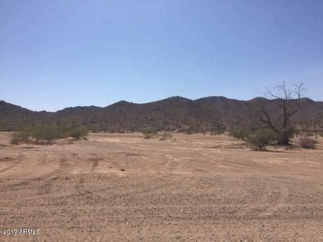 11302 W VIN ROSE Drive Lot 19, Casa Grande, AZ 85193