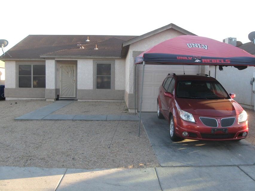 11823 W COLUMBINE Drive, El Mirage, AZ 85335