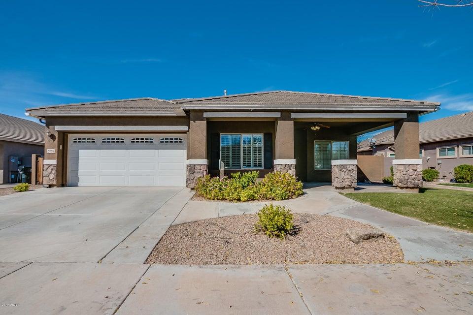 3774 S COACH HOUSE Drive, Gilbert, AZ 85297