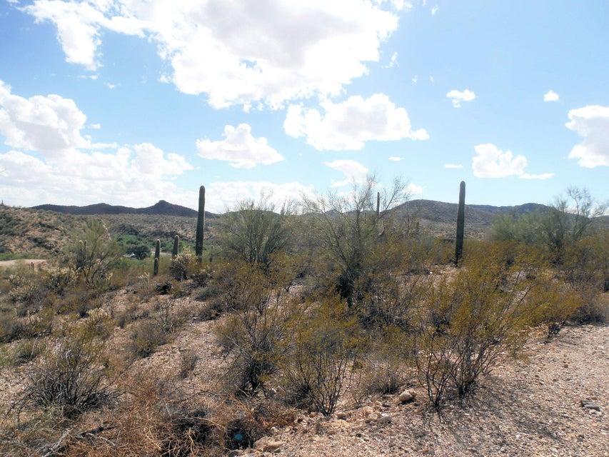 N US Hwy 60, Rte 52 Highway Lot 0, Wickenburg, AZ 85390