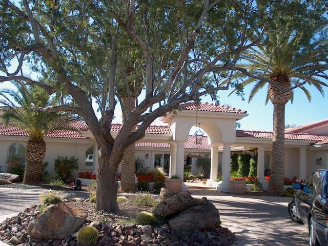 48063 N US HIGHWAY 60 89 Highway, Wickenburg, AZ 85390